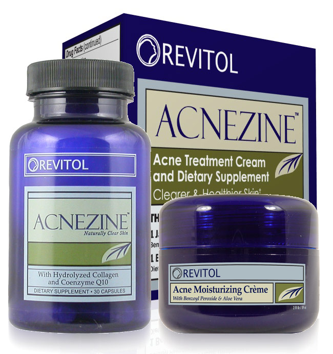 Revitol Acne Treatment Cream Revitol Corporation